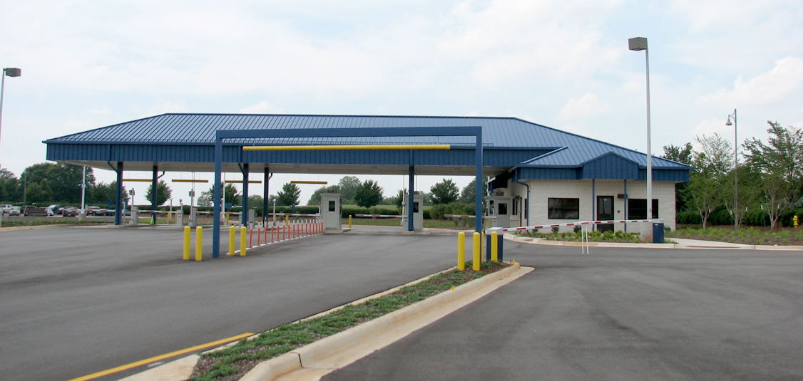 HIA toll plaza revised